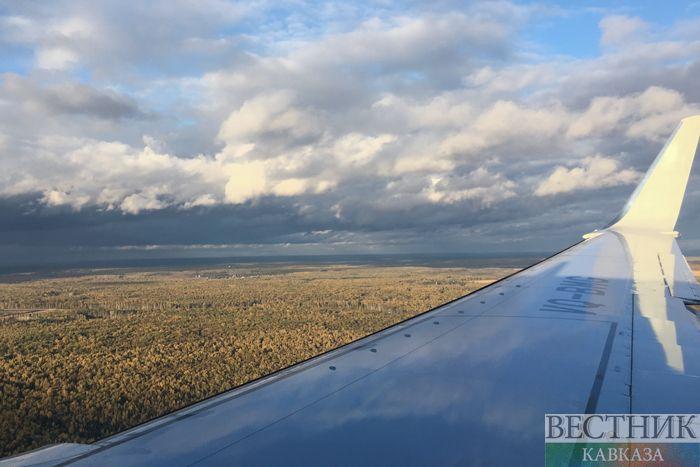 Source denies termination of flights to Israel